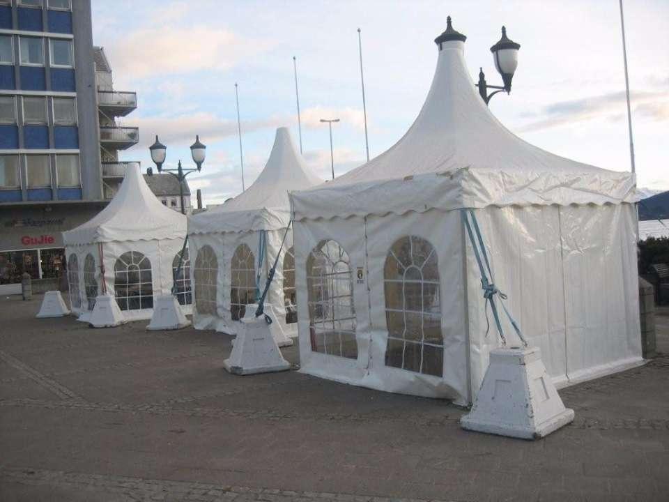 have pavilion telt